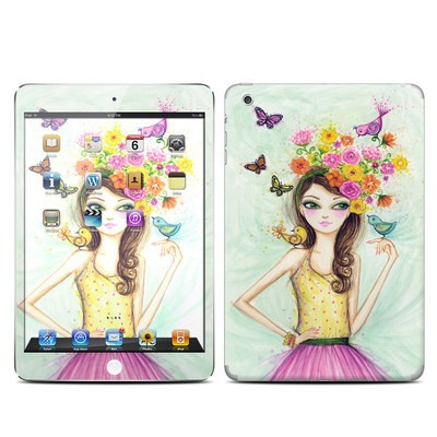 Apple iPad Mini Skin - Spring Time