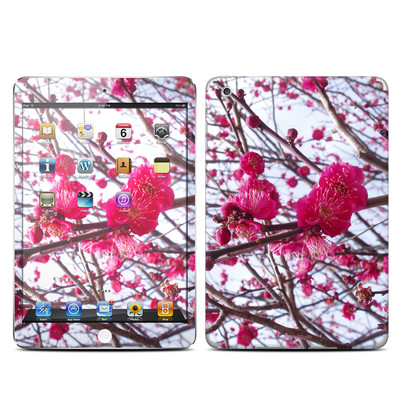 Apple iPad Mini Skin - Spring In Japan