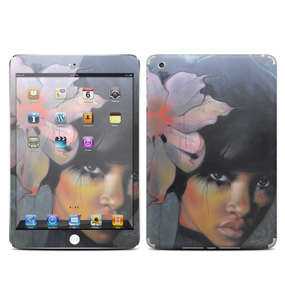 Apple iPad Mini Skin - Stashia