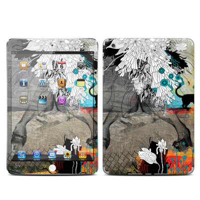 Apple iPad Mini Skin - Stay Awhile