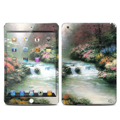 Apple iPad Mini Skin - Beside Still Waters