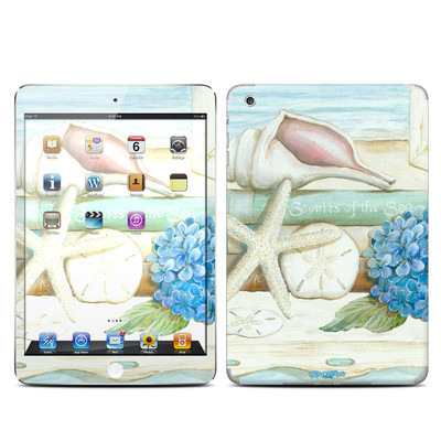 Apple iPad Mini Skin - Stories of the Sea
