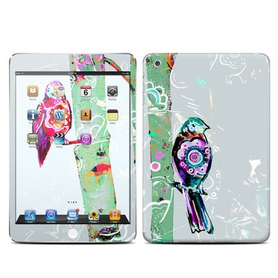 Apple iPad Mini Skin - Summer Birch