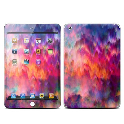 Apple iPad Mini Skin - Sunset Storm