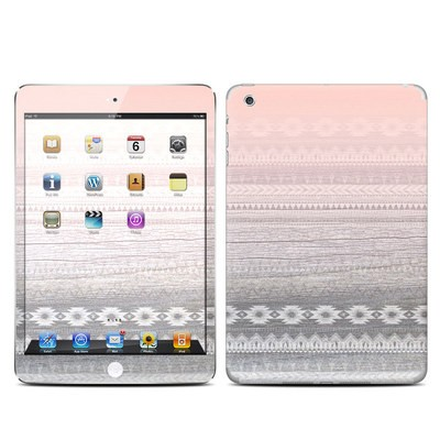 Apple iPad Mini Skin - Sunset Valley