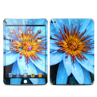 Apple iPad Mini Skin - Sweet Blue