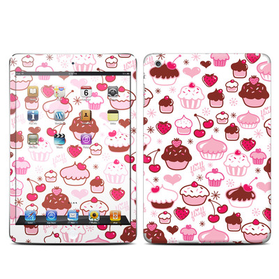 Apple iPad Mini Skin - Sweet Shoppe