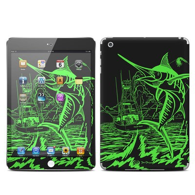 Apple iPad Mini Skin - Tailwalker