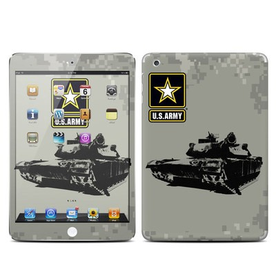 Apple iPad Mini Skin - Tank Tuff