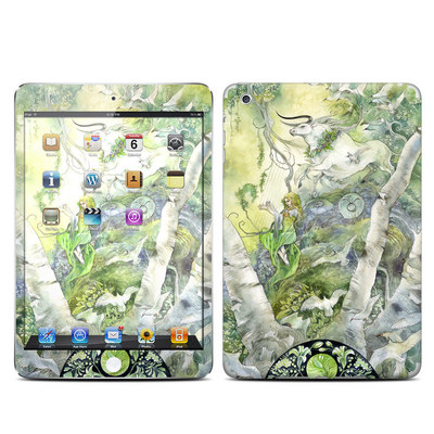 Apple iPad Mini Skin - Taurus
