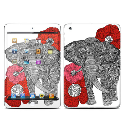 Apple iPad Mini Skin - The Elephant