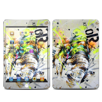 Apple iPad Mini Skin - Theory
