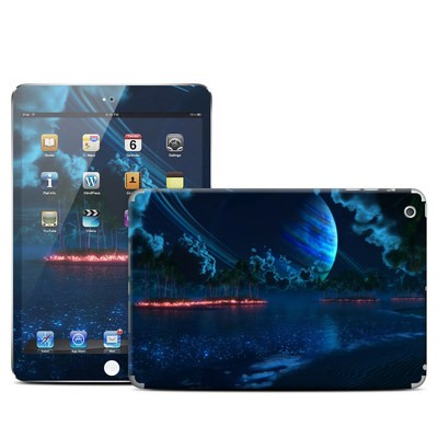 Apple iPad Mini Skin - Thetis Nightfall