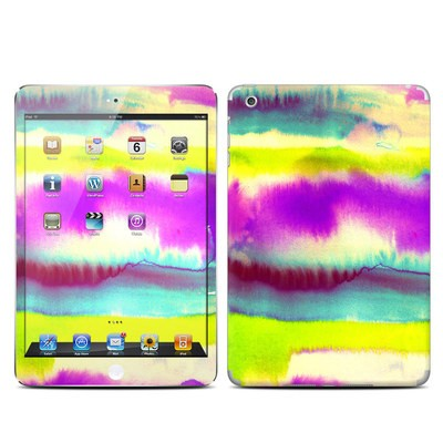 Apple iPad Mini Skin - Tidal Dream