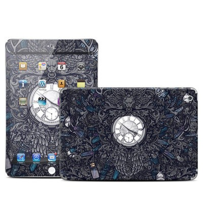 Apple iPad Mini Skin - Time Travel