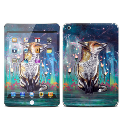 Apple iPad Mini Skin - There is a Light
