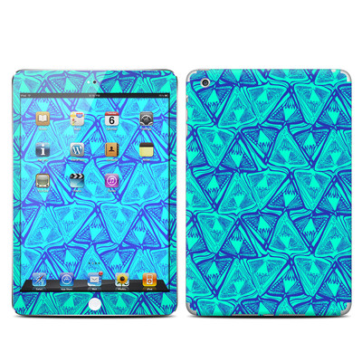 Apple iPad Mini Skin - Tribal Beat