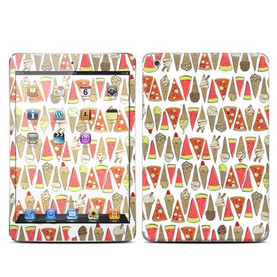 Apple iPad Mini Skin - Treats