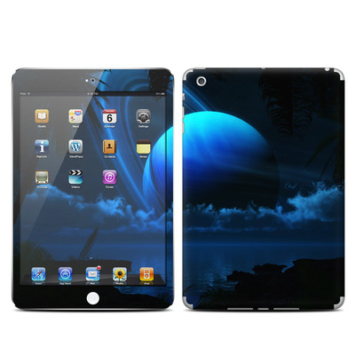 Apple iPad Mini Skin - Tropical Moon