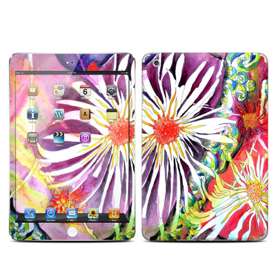 Apple iPad Mini Skin - Truffula