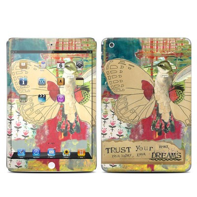 Apple iPad Mini Skin - Trust Your Dreams