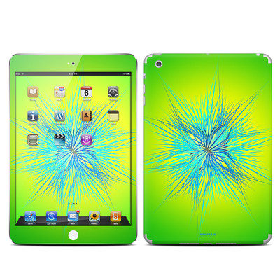 Apple iPad Mini Skin - Tube Stellations