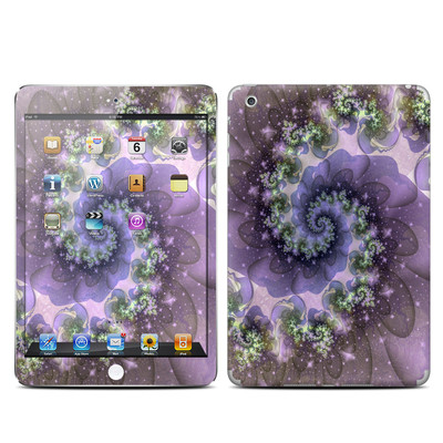Apple iPad Mini Skin - Turbulent Dreams