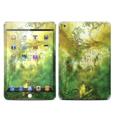 Apple iPad Mini Skin - Unicorn