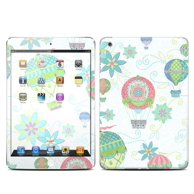 Apple iPad Mini Skin - Up and Away