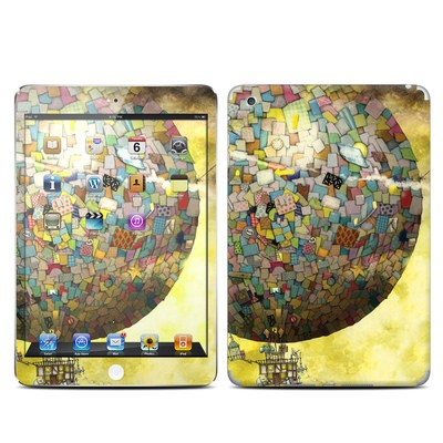 Apple iPad Mini Skin - Up Up and Away