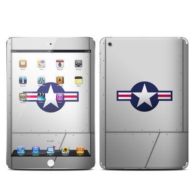 Apple iPad Mini Skin - Wing