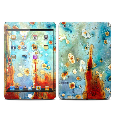 Apple iPad Mini Skin - Underworld