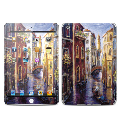 Apple iPad Mini Skin - Venezia