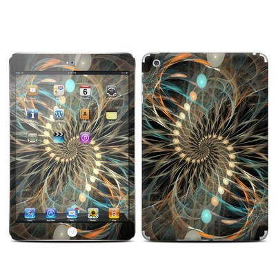 Apple iPad Mini Skin - Vortex