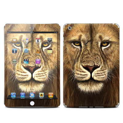 Apple iPad Mini Skin - Warrior