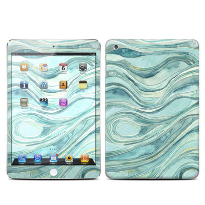 Apple iPad Mini Skin - Waves
