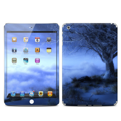 Apple iPad Mini Skin - World's Edge Winter