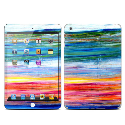 Apple iPad Mini Skin - Waterfall