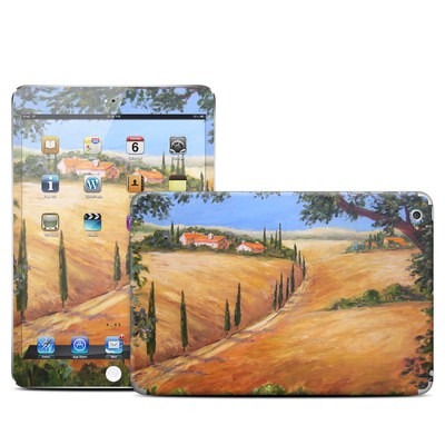 Apple iPad Mini Skin - Wheat Fields