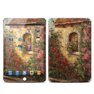 Apple iPad Mini Skin - The Window
