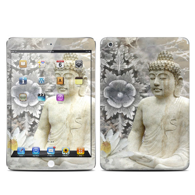 Apple iPad Mini Skin - Winter Peace