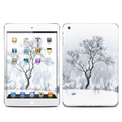 Apple iPad Mini Skin - Winter Is Coming