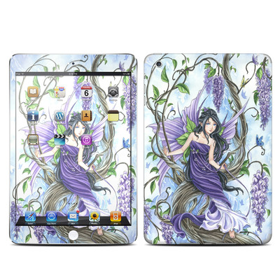 Apple iPad Mini Skin - Wisteria