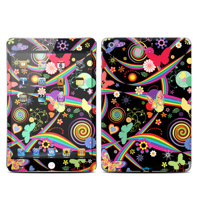 Apple iPad Mini Skin - Wonderland