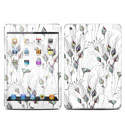 Apple iPad Mini Skin - Wildflowers