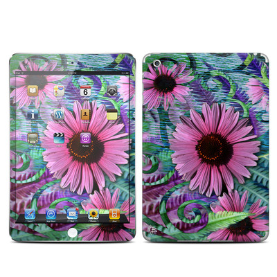Apple iPad Mini Skin - Wonder Blossom