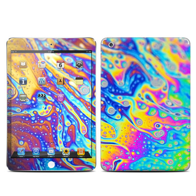 Apple iPad Mini Skin - World of Soap