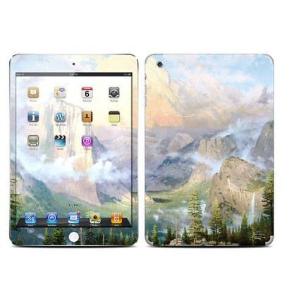 Apple iPad Mini Skin - Yosemite Valley