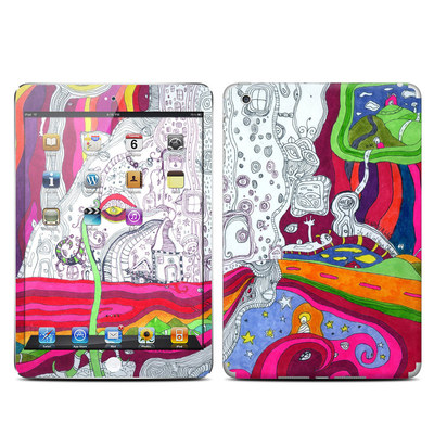 Apple iPad Mini Skin - In Your Dreams