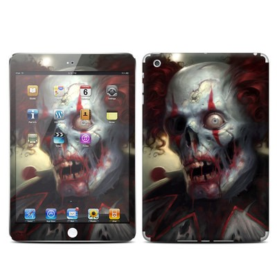 Apple iPad Mini Skin - Zombini